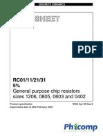 Data Sheet c