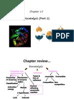 Chapter 15 Part 2 Factors and Cofactors