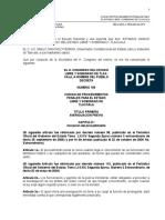 Codigo de Procedimientos Penales Para El Estado Libre y Soberano de Tlaxcala 28-11-2014