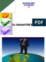 Taller de La Ece Colcabamba