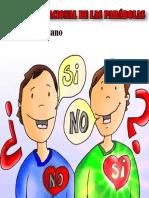 Desafío Vocacional de Las Parábolas-eBook