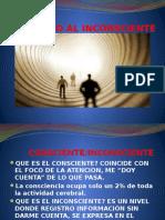 2- Camino Al Inconsciente