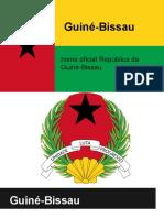 Historia Guinea Bissau