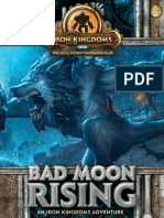 IKRPG Bad Moon Rising