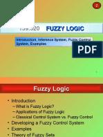 Lec2011 - 3 - AI - Fuzzy Logic