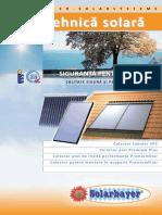 Tehnica Solara