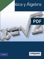 Aritmetica y Algebra CONAMAT.pdf