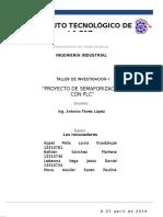 Protocolo de Semaforización