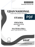 Bocoran Soal UN Matematika SMA IPS 2016 [Pak-Anang.blogspot.com]