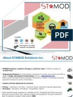 STAMOD Engineering Services