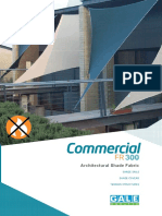 Commercial FR 300 Brochure Web