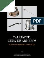 Calatayud, cuna de armeros