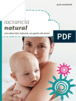 1. Lactancia Materna