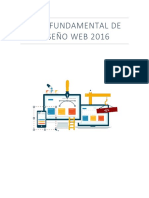 Guia Fundamental de Diseno Web 2016