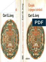 Karl Gustav Jung - Čovek i njegovi simboli