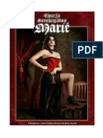 There is Something About Marie - wfrp