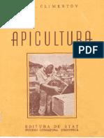 Apicultura a a Climentov 1952 241 Pag