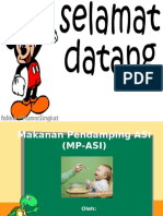 ppt MPASI