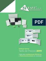 Catalogo Sea Vi 2011
