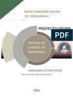 Proyecto SISVEN (1)