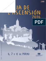 La Ascension 2016