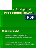 Online Analytical Processing.ppt