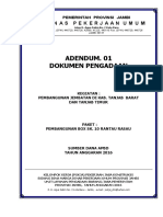 45. ADD-01 Pembangunan Box SK. 10 Rantau Rasau