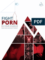 Fight Porn in Your Church