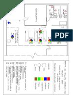 Mapa de Risco Oficina