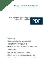 Ost Feld Zug