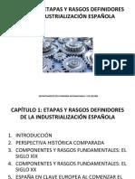 Tema 1 Economía Española 2015