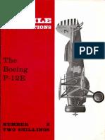 No. 02 the Boeing P-12e