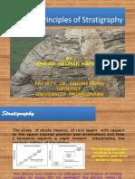 Presentation Kuliah Prinsip Stratigrafi Unpad