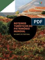 Roteiros Turisticos Patrimonio Mundial no Norte de Portugal.pdf