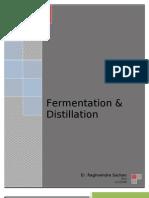 Fermentation & Distillation