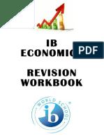 Revision Workbook