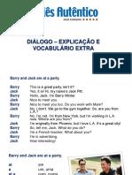 Video 02 Dialogo Explicação