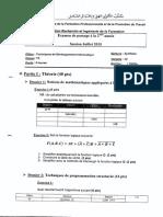 Cfmoti.ista Ntic.net_TDI 2015 Passage Synthèse V2