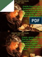 400 - Oração Por Proteção