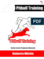 Pitbull Training eBook