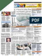 30th Nov 2011 - HT Article
