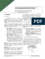 Contabilidade - Curso de Contabilidade Introdutória - 02 - Patrimônio