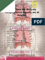 SDRA 4to Grupo Dra. Dayana Machado