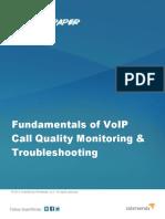 VOIP Fundamentals