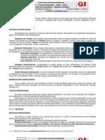 Contabilidade - Curso de Noções de Contabilidade 11 Contas de Resultado   DOAR   DLPA