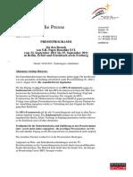 BPA Presseprogramm Papstbesuch2011
