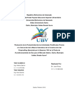 Pasantia Jean Rivas 25.04.16