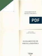 Fundamentos de poética española.pdf