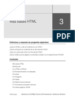 HTML5 capitulo-3