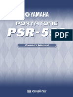 PSR-550